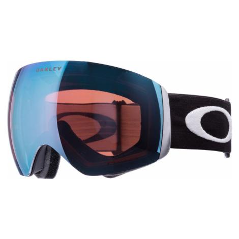 OAKLEY Športové okuliare 'Flight Deck'  zafírová / čierna