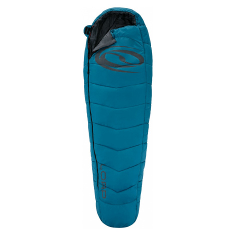 MASSIF sleeping bag mummy blue LOAP