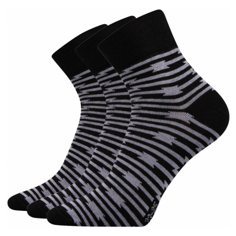 3 pack dámskych ponožiek Ivana Boma