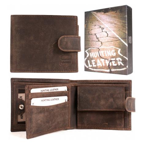Pánska luxusná peňaženka