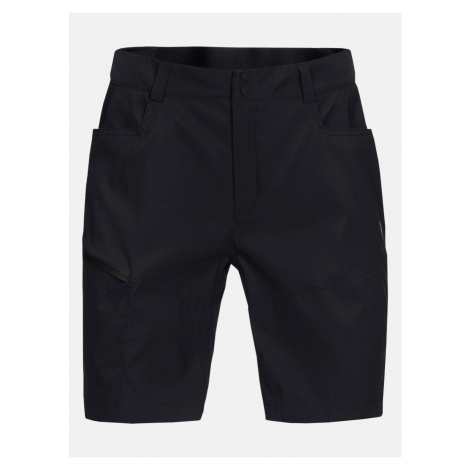 Šortky Peak Performance W Iconiq Long Shorts