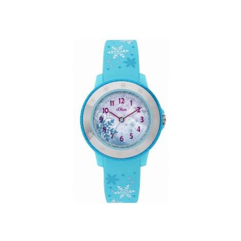 Detské hodinky s.Oliver SO-3913-PQ