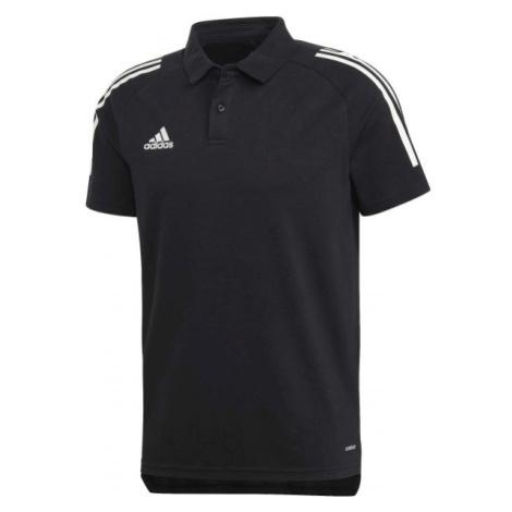 Pánske športové polokošele Adidas