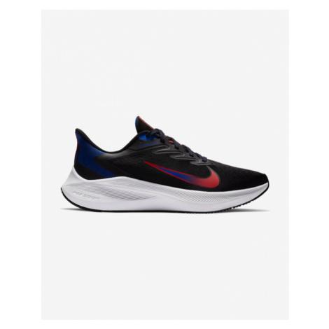 Nike Zoom Winflo 7 Tenisky Čierna