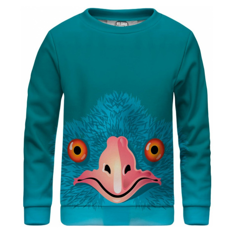 Mr. GUGU & Miss GO Unisex's Sweater KS-PC368