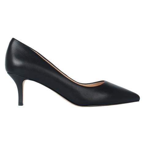 Linea Kitten Heel Shoes