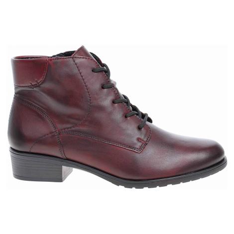 Dámská kotníková obuv Remonte D6877-35 rot D6877-35