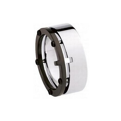Sector Jewels Pánsky oceľový prsteň Race 0M13 mm