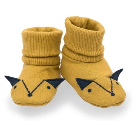 Pinokio Kids's Secret Forest Booties