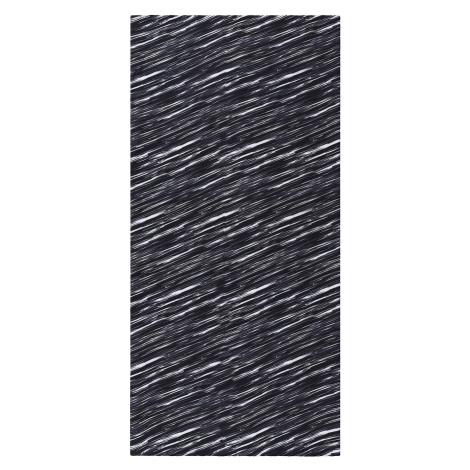 multifunctional scarf Procool black stripes Husky