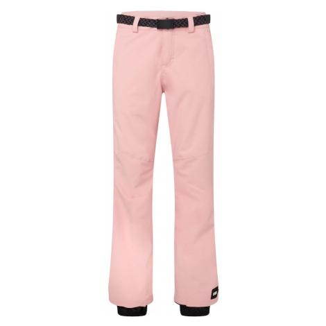 O'NEILL Športové nohavice 'PW STAR'  ružová