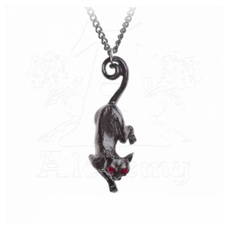 obojok ALCHEMY GOTHIC - Cat Sith - P816