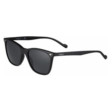 VOGUE Eyewear Slnečné okuliare '0VO5351S'  čierna