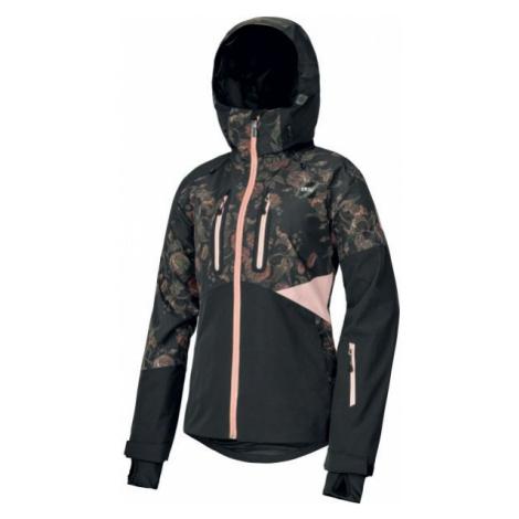Picture SEEN čierna - Dámska zimná bunda