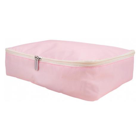 SUITSUIT obal na oblečenie L Pink dust AF-26813
