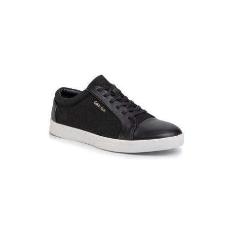 Calvin Klein Sneakersy Igor 2 F1072 Čierna