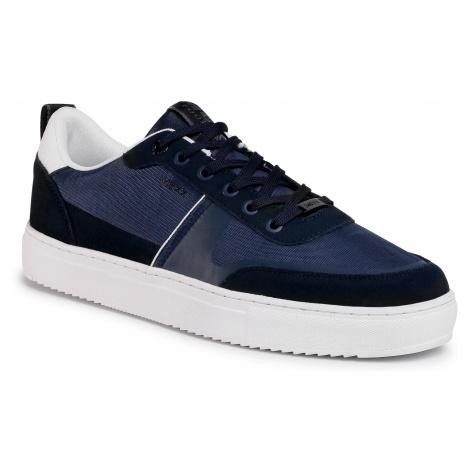 Sneakersy MEXX - Diesel MXQP0249_01M  Navy 6001