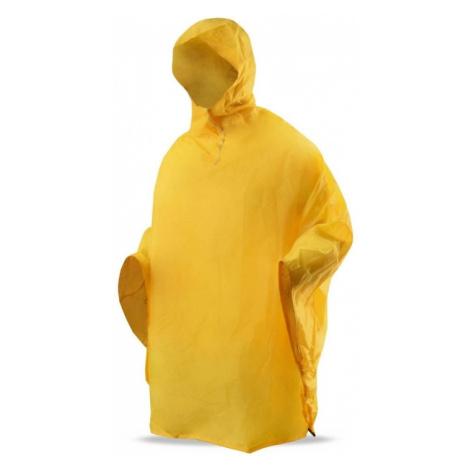 Pláštenka Trimm Basic yellow