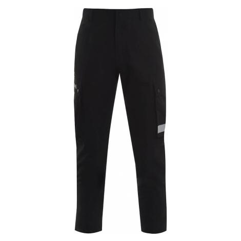 Lonsdale CH Fleece Jogging Pants Mens