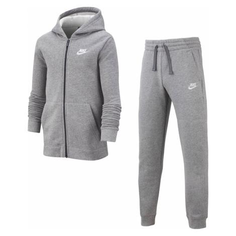 Detská tepláková súprava Nike Fleece