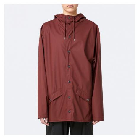 Rains Jacket 1201 MAROON