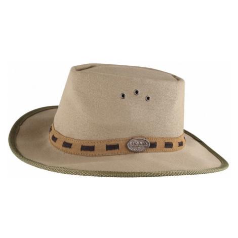 Bushman klobúk Kamberg khaki MD