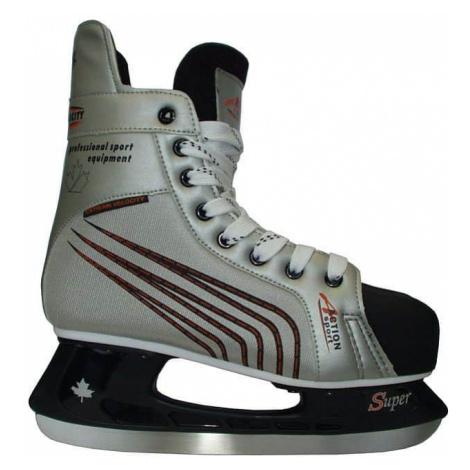 ACRA H707/1 Brusle hokejové pro dospělé - rekreační, vel. 46