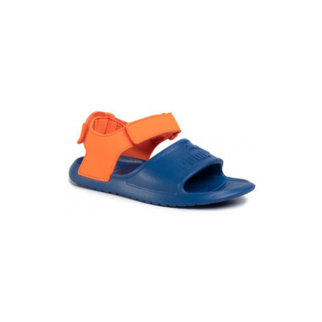 Puma Sandále Divecat V2 Injex Ps 369546 04 Modrá