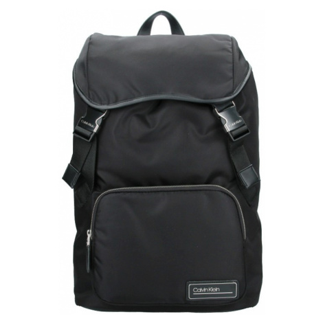 Pánsky batoh Calvin Klein Primar - čierna