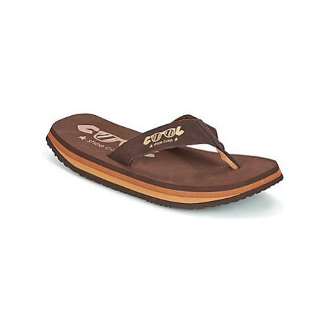 Cool shoe ORIGINAL Hnedá