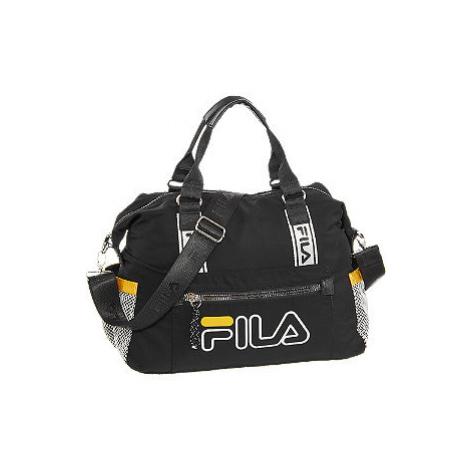 Čierna kabelka Fila