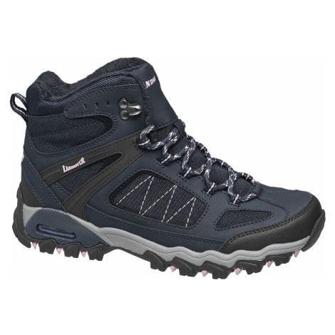 Landrover - Modrá šnurovacia obuv Landrover