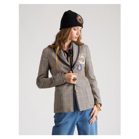 Sako La Martina Woman Jacket Fancy Twill