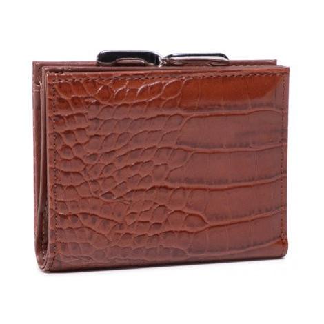 Peňaženky ACCCESSORIES 1W1-012-AW20 koža ekologická