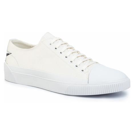 Sneakersy HUGO - Zero 50422249 10222800 01 White 100 Hugo Boss