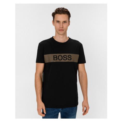 BOSS RN Special Tričko Čierna Hugo Boss