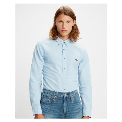 Levi's® Battery Housemark Košeľa Modrá Levi´s