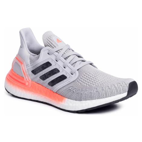 Topánky adidas - Ultraboost 20 W EG0719 Gretwo/Ngtmet/Sigcor