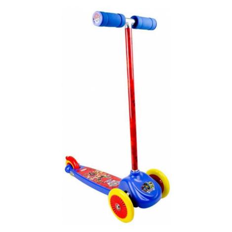 Detská kolobežka Paw Patrol Flex Scooter