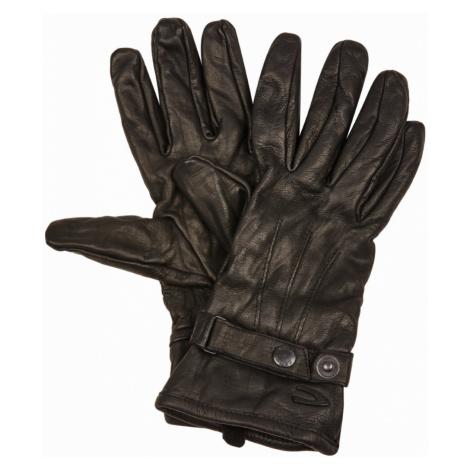 Rukavice Camel Active Handschuh-Leder