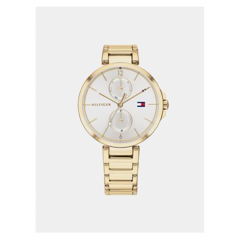 Dámske módne hodinky Tommy Hilfiger