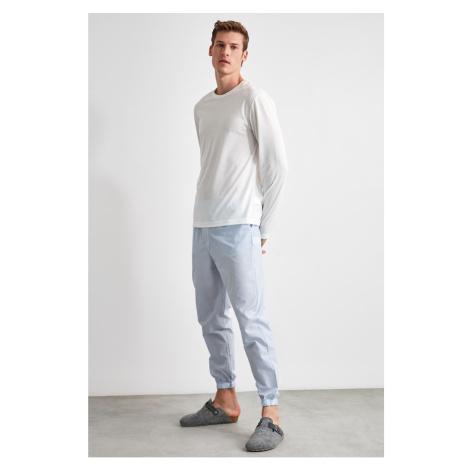 Pánske pyžamové nohavice Trendyol Woven