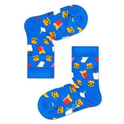 Happy Socks Hamburger KHAM01 6500