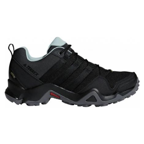 adidas TERREX AX2R GTX W čierna - Dámska treková obuv