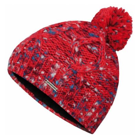 Zimní čepice dámska HANNAH Lana