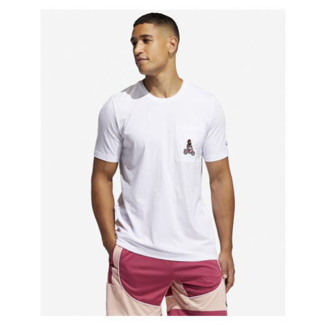 Pánske športové tričká Adidas