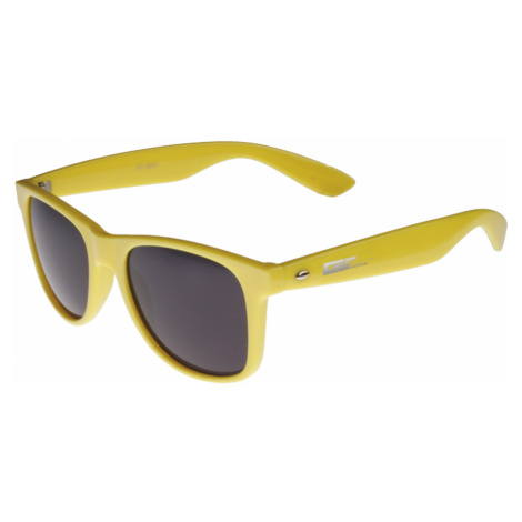 Unisex slnečné okuliare MSTRDS Groove Shades GStwo yellow Pohlavie: pánske,dámske