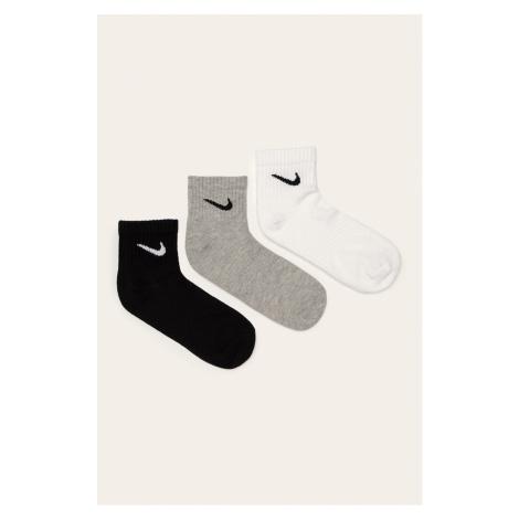 Nike - Ponožky (3-pak)