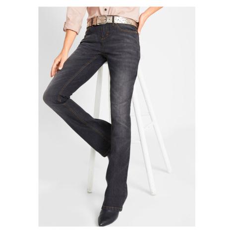Strečové džínsy BOOTCUT, komfort-streč