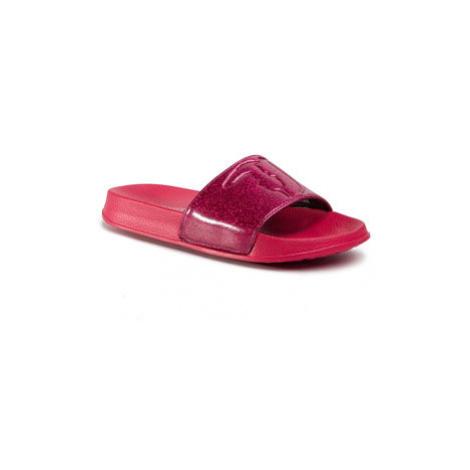 Trussardi Jeans Šľapky 79A00516 Ružová